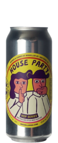 Mikkeller San Diego House Party