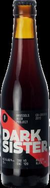 Brussels Beer Project Dark Sister