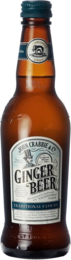 John Crabbie's Ginger Beer Traditional Cloudy