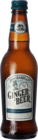 John Crabbie's Ginger Beer 0.0% Traditional Cloudy