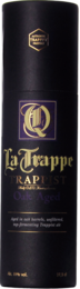 La Trappe Quadrupel Oak Aged, Batch 36