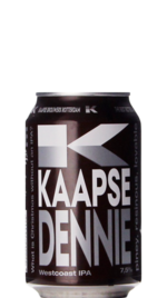 Kaapse Dennie