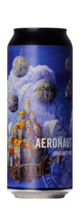 Brokreacja Aeronaut