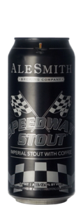 AleSmith Brewing Company Speedway Stout