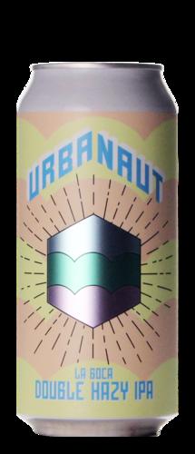 Urbanaut La Boca