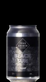 Frau Gruber Black Sun