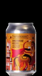 Hop Hooligans Gingerbread Koschei