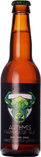 Artemis Farmhouse Ale