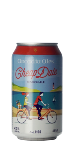 Arcadia Ales Cheap Date