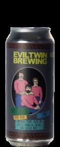 Evil Twin / Prairie Artisan Ales Bible Belt