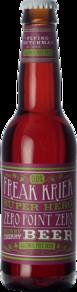 The Flying Dutchman Freak Kriek Super Hero Zero Point Zero Merry Cherry Beer 0.0%