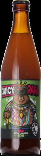 Deer Bear Juicy Papa