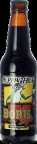 Hoppin' Frog Barrel Aged B.O.R.I.S. Royale