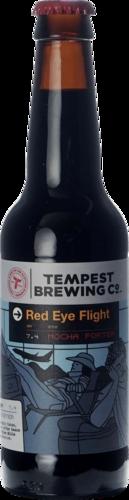 Tempest Red Eye Flight