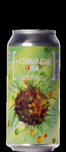 Stewart Brewing Hornindal IPA