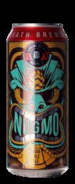 Toppling Goliath Nugmo