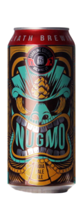 Toppling Goliath Nugmo