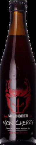 Wild Beer Co Mon Cherry