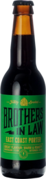 Brothers In Law East Coast Porter