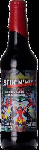 Bakunin Stik 'n' Muve