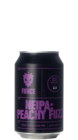 Fierce NEIPA: Peachy Fuzz
