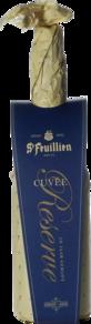 St Feuillien Cuvée Reserve 10 Jaar Gerijpt