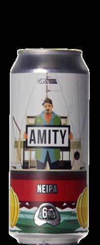 Gipsy Hill Amity NEIPA