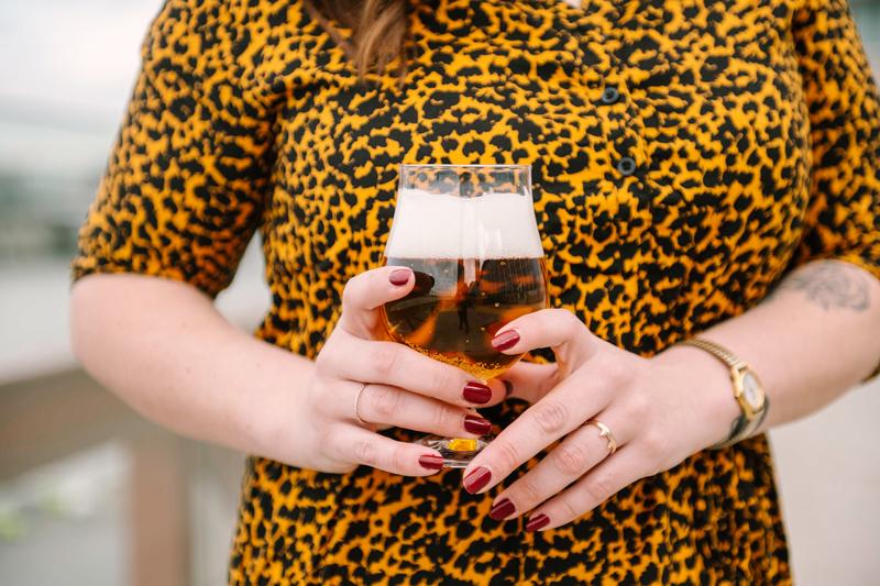 Bier en vrouwen