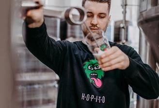 Hopito Brouwerij Mr. Hop