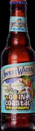 Sweetwater 420 Strain Goin' Coastal