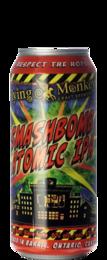 Flying Monkeys Smashbomb Atomic IPA