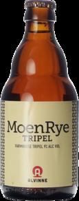 Alvinne MoenRye Tripel