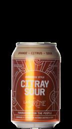 La Sirene Citray Sour