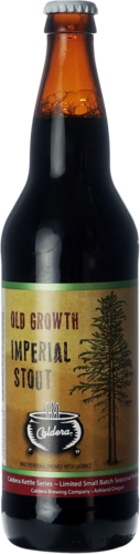 Caldera Old Growth Imp. Stout