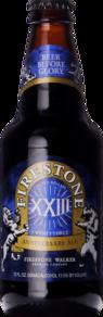 Firestone Walker 23 (XXIII) Anniversary Ale