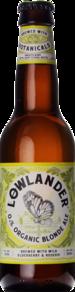 Lowlander Organic Blonde Ale 0,3%