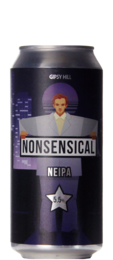 Gipsy Hill Nonsensical NEIPA