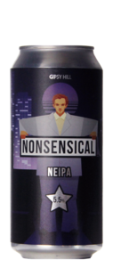 Gipsy Hill Nonsensical NEIPA