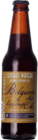 Central Waters Brewer's Reserve Bourbon Barrel Belgian Style Quad (2019)