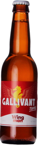 Gallivant Wingman Tripel
