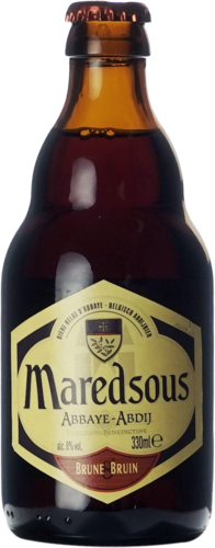 Maredsous Bruin 8