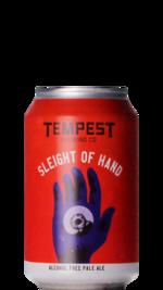 Tempest Sleight Of Hand AF