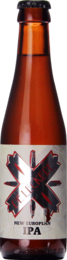 De Leckere New European IPA