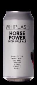 Whiplash Horse Power
