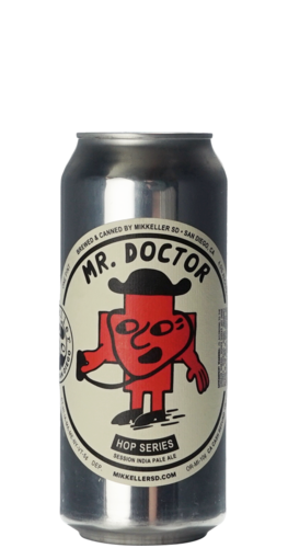 Mikkeller San Diego Mr. Doctor