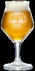 Beer Geeks glas