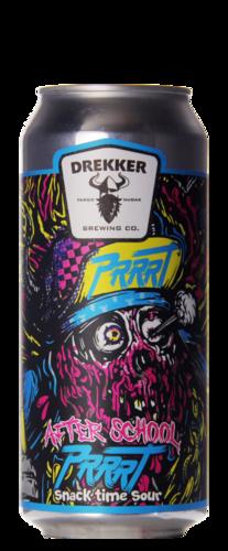 Drekker Brewing Co. After School PRRRT