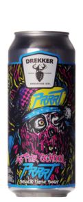 Drekker Brewing Co. After School PRRRT