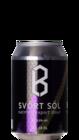 BÖL Brewing Svört Sól