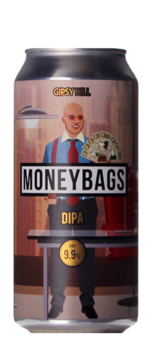 Gipsy Hill Moneybags